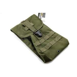 Pantac Molle Charger Pouch (Cordura / Olive Drab)  Sports
