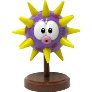 Super Mario Choco Egg Mini Figure   NO CANDY]   Urchin Toys & Games