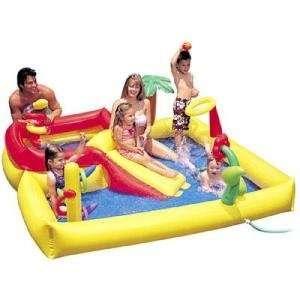 Intex Playground Pool Electronics