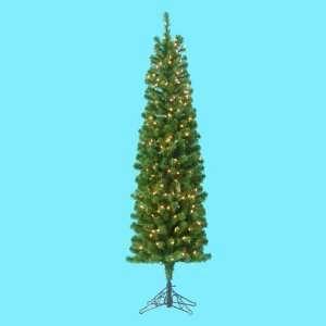 6 Pre Lit LED Winchester Pine Artificial Christmas Tree