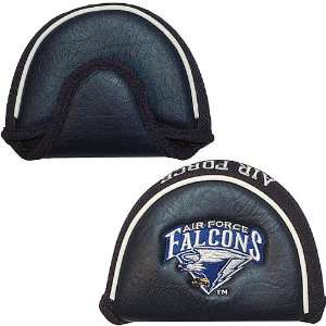 Force Falcons Mallet Putter Cover From Team Golf