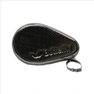 Hardfull Table Tennis Racket Case III in Black