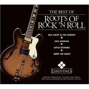 Roots of Rock & Roll Various Artists Music