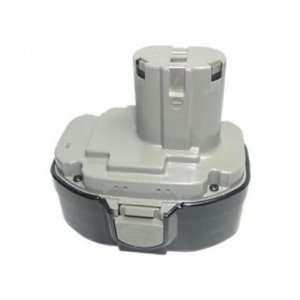 18V,3000mAh,Ni MH,Replacement Power Tools Battery for Makita LS800DWBE