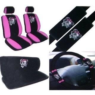 Cheap Ed Hardy Car Seat Covers