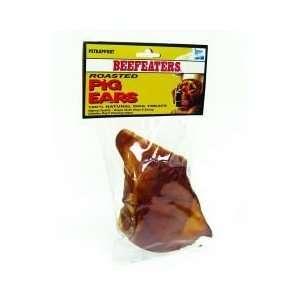 Pig Ear dog chew   2 Pack: Pet Supplies
