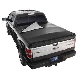 BlackMax 5 7 Tonneau Bed Cover for Dodge Ram 2009 2011 Automotive
