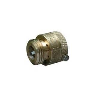 BFP  9 3/4 Brass Hose Connection Vacuum Breaker: Home Improvement