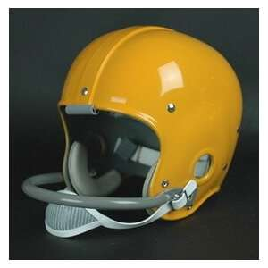 Miami Hurricanes 1958 Authentic Vintage Full Size Helmet: