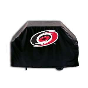 Carolina Hurricanes NHL Grill Covers