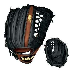 Wilson WTA2K 2BBGKP92 Baseball Glove (left hand throw)