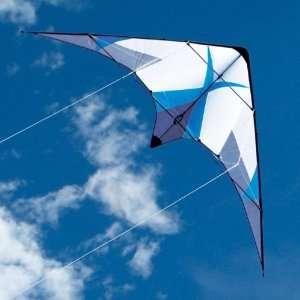 John Barresi Dual Line Stunt Kite  Toys & Games