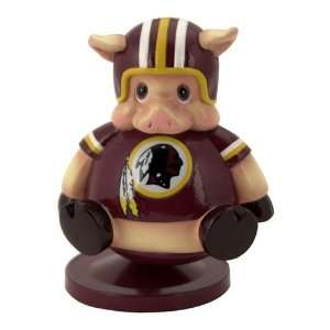 Washington Redskins Nfl Wind Up Musical Mascot (5