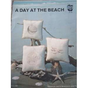 A Day at the Beach   Book # 528 Jeanne Bowers Books