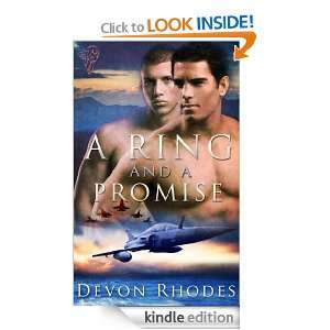 Ring and A Promise Devon Rhodes  Kindle Store
