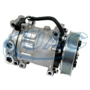 Universal Air Condition CO4356C New Compressor And Clutch