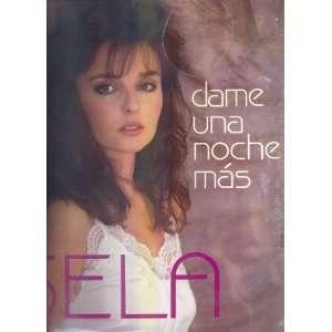Dame Una Noche: ISELA: Music