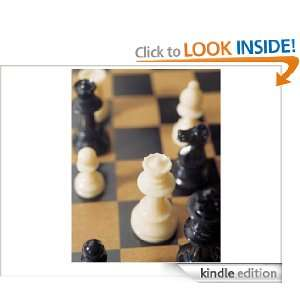 Topaz Council   Castle and Check Mate: Dale A. Kagan, Andre