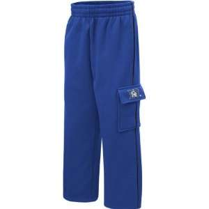 Duke Blue Devils Youth Royal Automatic Cargo Pants Sports