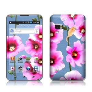 Tasty Pink Bits Design Protective Decal Skin Sticker for