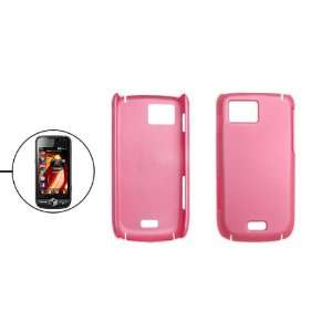 Gino Pink Hard Plastic Case Cover Shell for Samsung S8000
