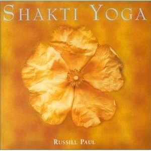 Shakti Yoga Music