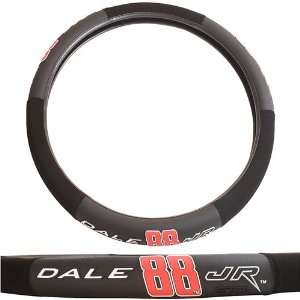 Sutton Dale Earnhardt, Jr. Steering Wheel Cover   Dale Earnhardt