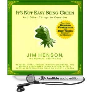 Muppets, Friends, John Lithgow, Whoopi Goldberg, Jerry Nelson: Books