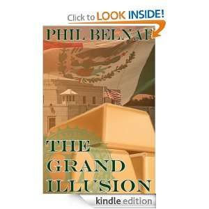 Mon premier blog page 4 the grand illusion phil belnap and melinda belnap fandeluxe Image collections