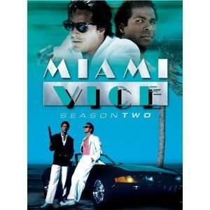 Miami Vice Season Two