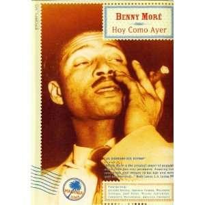 Hoy Como Ayer: Beny More: Movies & TV