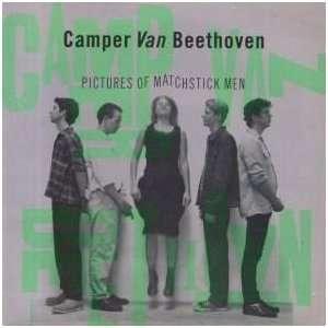 Pictures Of Matchstick Men Camper Van Beethoven Music