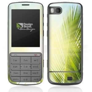 Design Skins for Nokia C3 01   Sunny Palms Design Folie