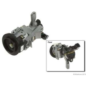 OES Genuine Ignition Lock Housing for select Volvo S40/V40