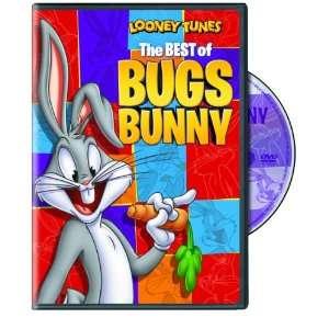 Looney Tunes Best of Bugs Bunny Mel Blanc Movies & TV