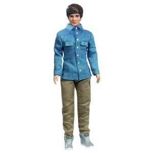 One Direction Liam Collector Doll Toys & Games