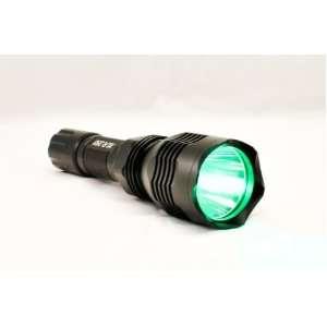 Kill Light XLR250 (Green) Gun Mounted Night Hunting Light with Charger