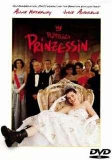 Plötzlich Prinzessin von Gina Wendkos von Mario Iscovich, Whitney