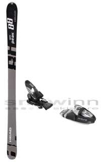 Head Peak 88 + MOJO 12 09/10. Ski man Freeski, Snowinn, buy