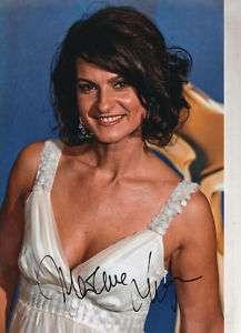 sexy MARLENE LUFEN handsigniertes Foto Autogramm