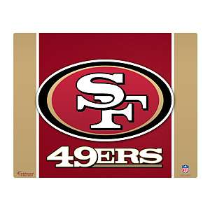 San Francisco 49ers Logo 15/16 Laptop Skin