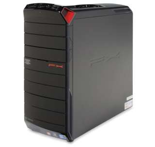Gateway FX6840 55 Desktop PC at CircuitCity