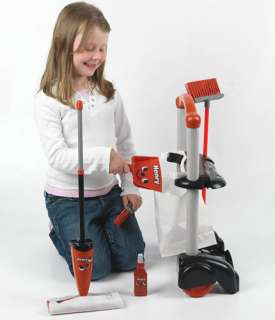 Henry Cleaning Trolley  Developing Skills  Pre School Toys