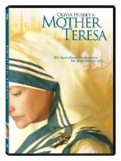 Mother Teresa by Fabrizio Costa, Olivia Hussey   Reviews, Description