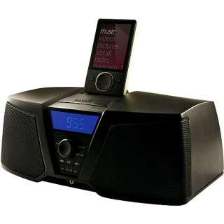 Kicker zKICK Digital Stereo System for Zune with AM/FM