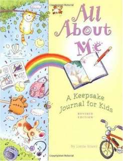 All about Me: A Keepsake Journal for Kids   Compare Prices