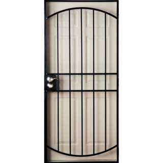 Security screen doors home depot on popscreen - Home depot security gate ...