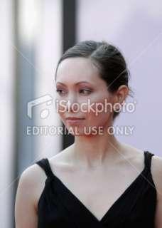 Maria Bekker   62nd Venice Film Festival   Persona Non Grata Royalty