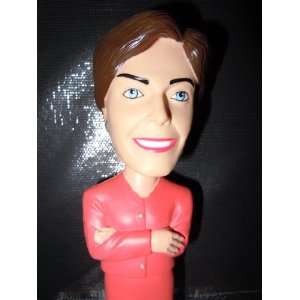 : 2002 Bosley Bobbers First Lady Series   Laura Bush: Everything Else