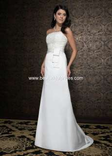 Impression Destiny Wedding Dresses   Style 4986 [4986]   $232.20